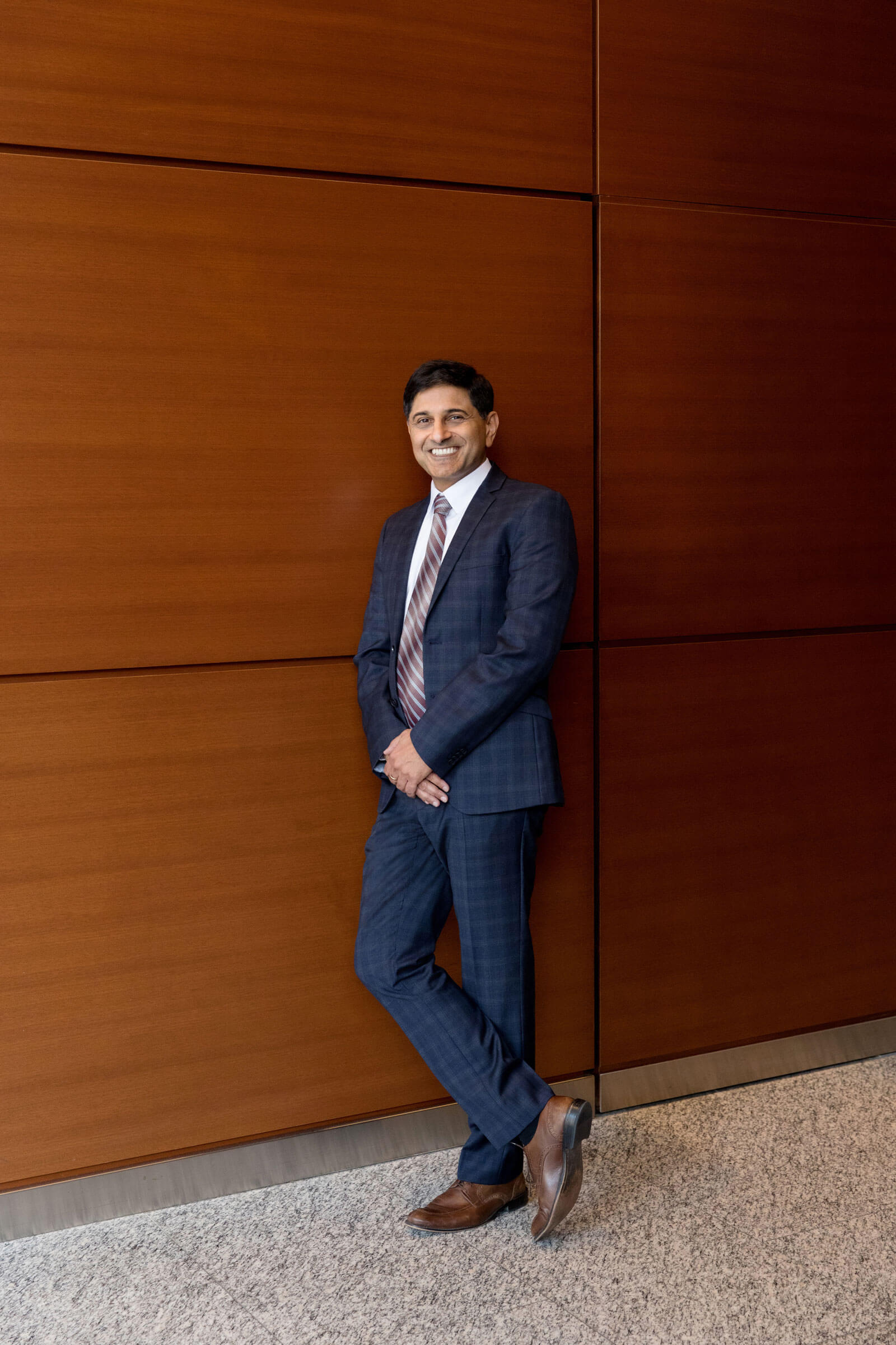 Alkarim Jiwa - Managing Director, 