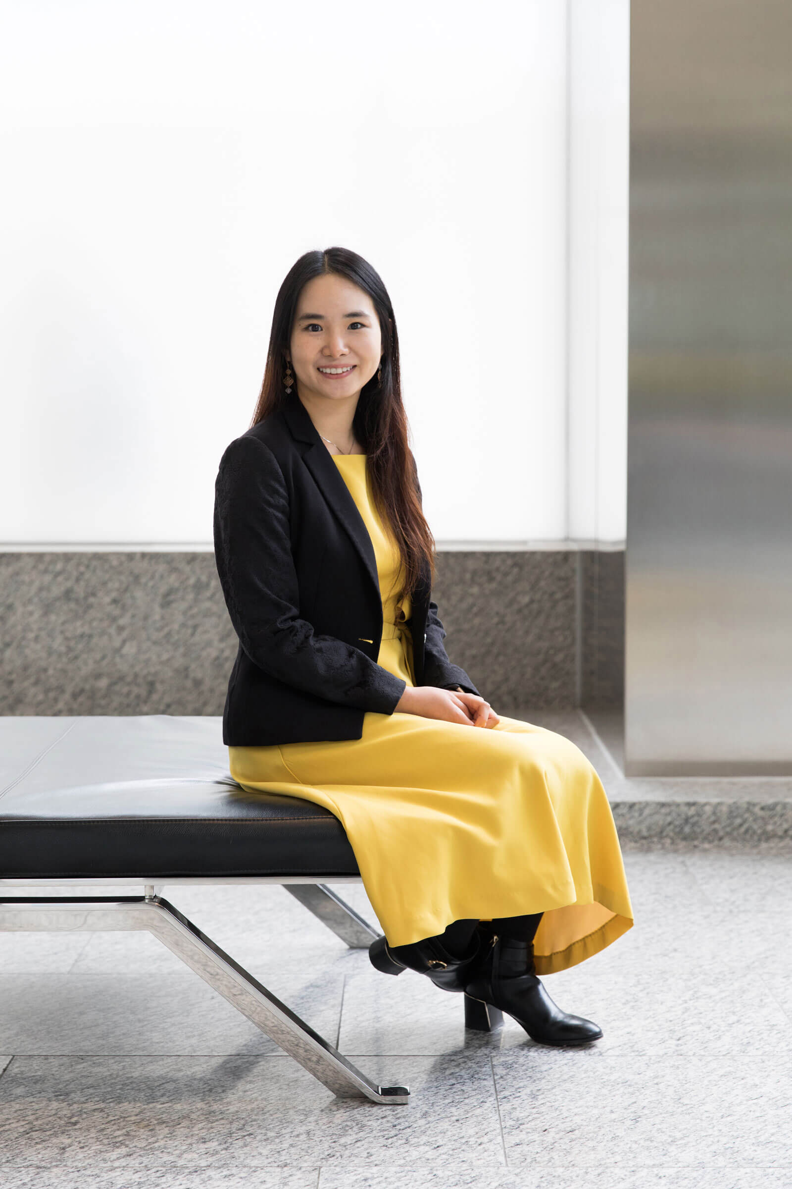Rae Liu - Analyst, 