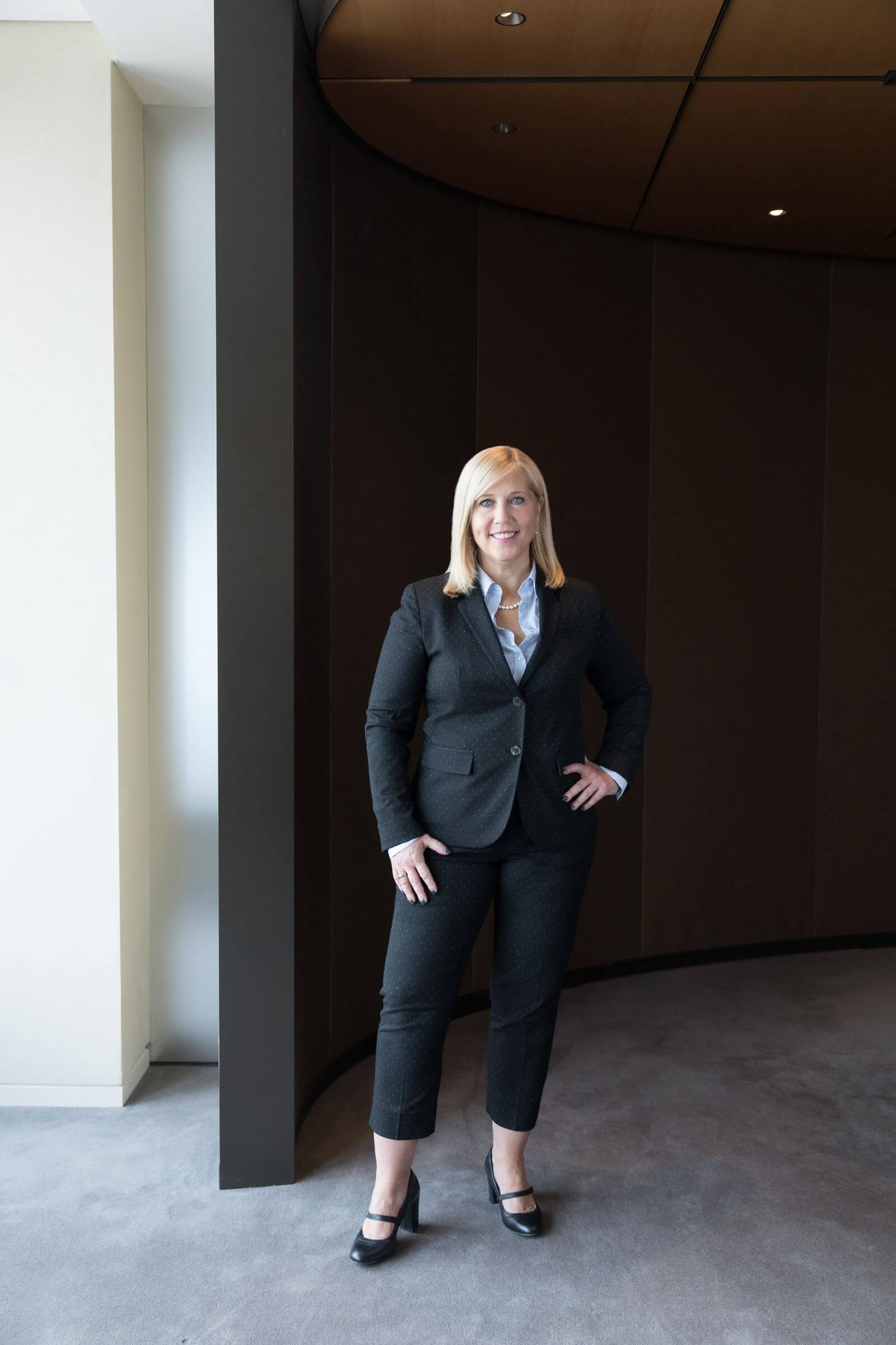 Sheila Morrow - Associate,