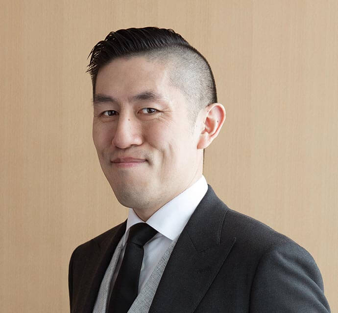 Mark Chan - Vice-President,